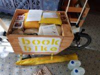 Die bookbikes sind gestartet!