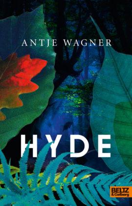 Hyde – Antje Wagner