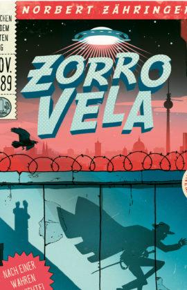 Zorro Vela – Norbert Zähringer