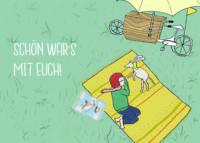 Sieben Wochen voller Geschichtengenuss gehen zu Ende – die Bücherpiloten beenden Flugrunde in Dortmund