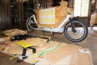 bookbike-Saison startet bald!