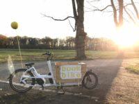 bookbike sucht Zuhause für den Sommer!