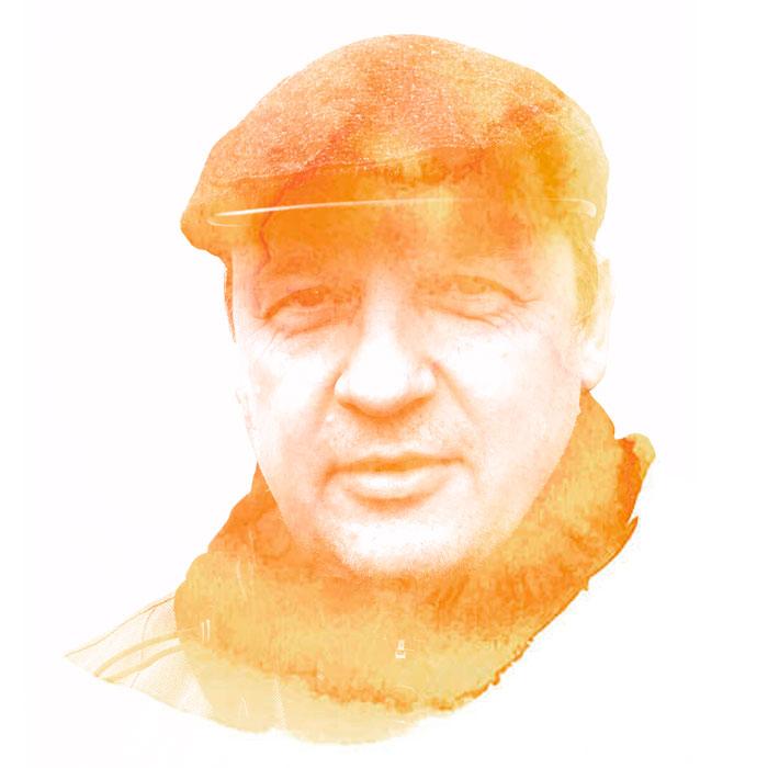 Manfred Theisen