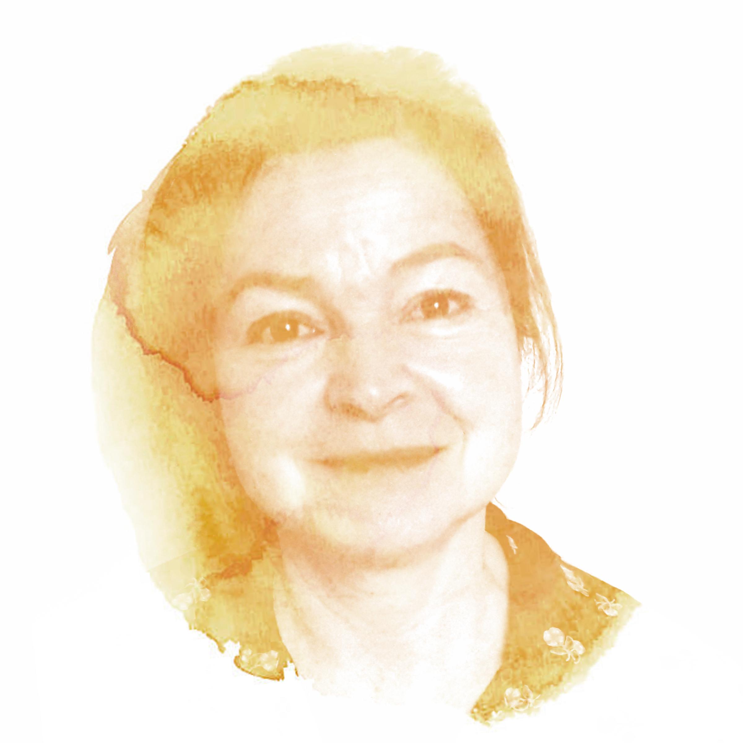 Susanne Carp