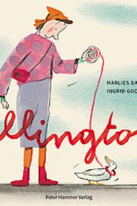 ellington – Marlis Bardeli, Ingrid Godon