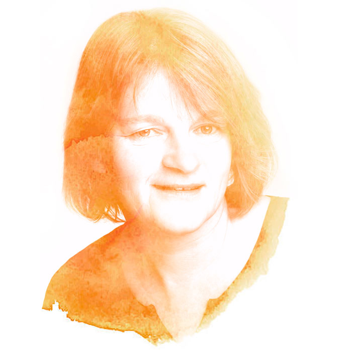 Ingrid Schmechel