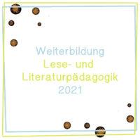 Weiterbildung LLP 2021 – Aktuelles für Teilnehmende und Interessierte