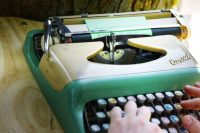 Regelmäßige Schreibwerkstatt bei jugendstil