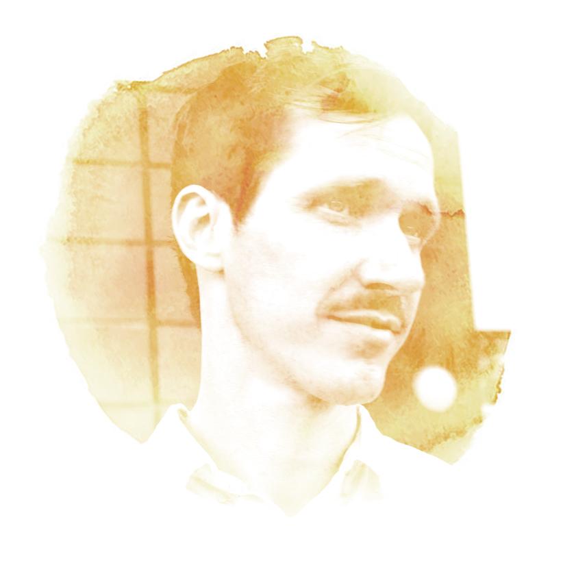Tobias Steinfeld